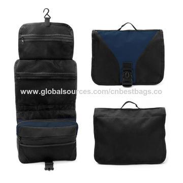 305e97dfa3 ... China Travel Organizer Accessory Toiletry Cosmetics Medicine Make-up Shaving  Kit Bag ...