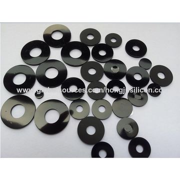 China Silicone Rubber Valve Cover Gasket on Global Sources