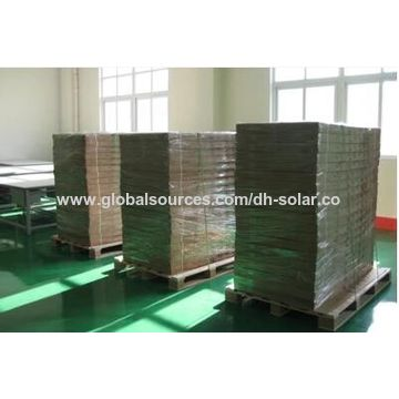Solar Panels, 280W monocrystalline with solar micro inverter for solar module system