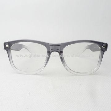 Capítulo Las Unisex China PlásticoLente Con Sol Gafas De El q35jR4AL