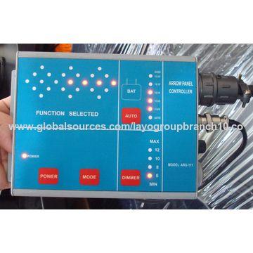 China LED Arrow Board