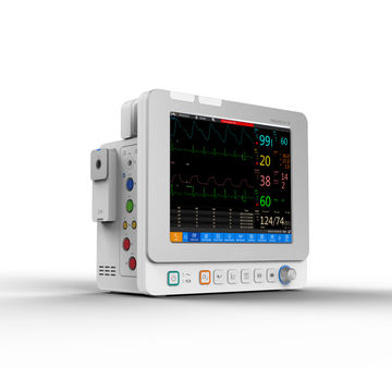 China Multi-parameter Patient Monitor, For Hospital on Global Sources