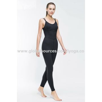 China Womens One Piece Jumpsuits On Global Sources
