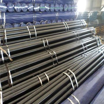 ERW steel pipes with wide range sizes