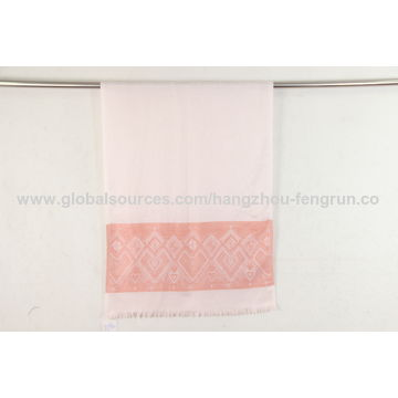 100% polyester scarf, printing, fashionable design, customized colors are accepted