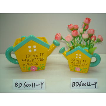 Mother's day flower pot
