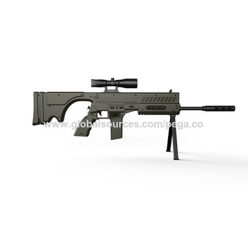PG-9066 iPega Newest Smart Bluetooth Gamepad Rifle for Android and iOS devices
