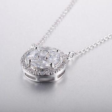 China popular design cute gemstone holder pendant necklace on china popular design cute gemstone holder pendant necklace aloadofball Images