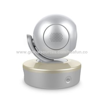 Wi-Fi Baby Monitor, 2.4GHz Baby Camera with Night Vision and Two-way Audio