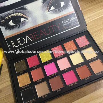 Eyeshadow Beauty Palette, 18 Colors Eye Shadow