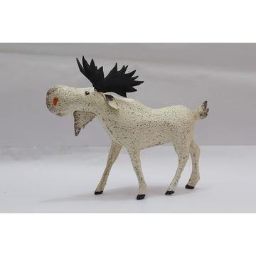 Iron Goat