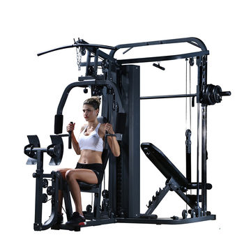 China High-quality new design multi station home gym