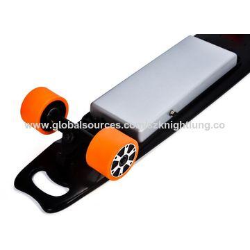 Self balance Scooter Smart Drifting Electric Skateboard 4 Wheels Light Skateboard