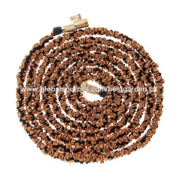 ... Lightweight China Luxury Expandable Garden Hose, Auto Expandable,  Stretches To Three Times, ...