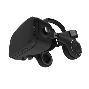 VR X1, VR all-in-one 3D glasses with stereo surround sound