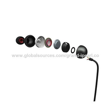 First 5.1 surround sound immersive in-ear earphones without audio card