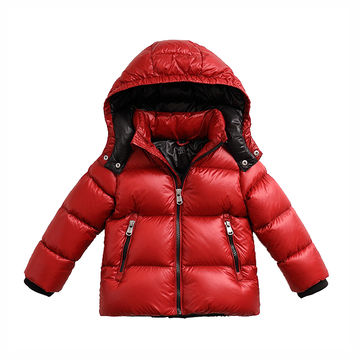 a62f4d4492c8 China Wholesale kids winter jacket with detachable hoodie for child ...