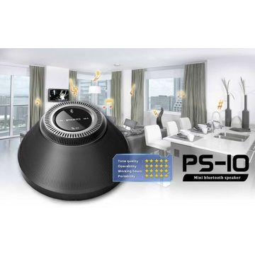 Handsfree phone call stereo Bluetooth speaker