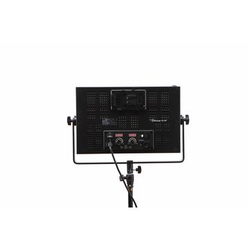 Professional panel shooting LED camera video light for photographic lighting