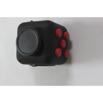 Anti-anxiety Decompression Fidget Cube
