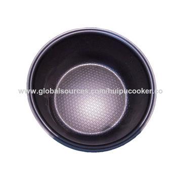 5L pressure cooker with non-stick inner pot