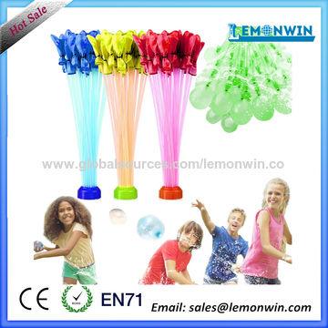 CE certified magic bunch O balloons