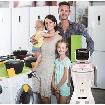 Open API programming intelligent home interactive robot, professional