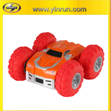 RC Rally Roads Mini Turbo Twister Car