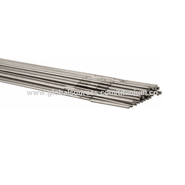 AWS A5.16/Straight Titanium Welding Rods, ERTi-12/UNS R53401 for Tig, Classification Marked