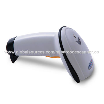China Bluetooth Portable Wireless Barcode Scanner, for Android