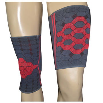 Sport Thigh Support, Natural Fibres