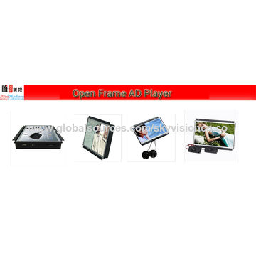 China 10-Inch IPS HD Digital Photo Frame on Global Sources