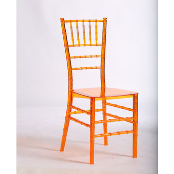 ... China Acrylic Chairs, PC, Crystal, Transparent, Dining Chairs ,  Chiavari Chairs ...