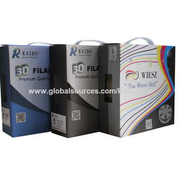 ABS Filament with Gift Colorful Box