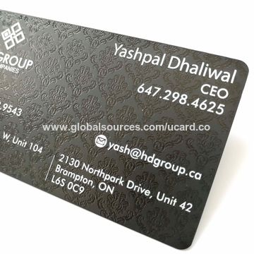 China stainless steel metal business cards on global sources china stainless steel metal business cards colourmoves