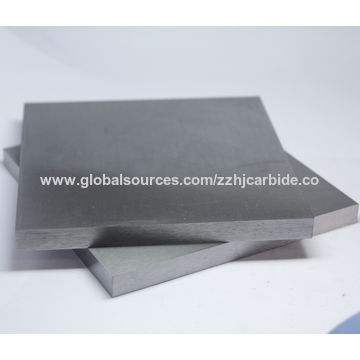 ... YG15 China Tungsten Carbide Plates Carbide Blank Carbide Wear Parts ...  sc 1 st  Global Sources & China Tungsten Carbide Plates Carbide Blank Carbide Wear Parts ...