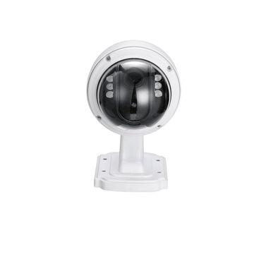 China Mini PTZ speed dome IP camera