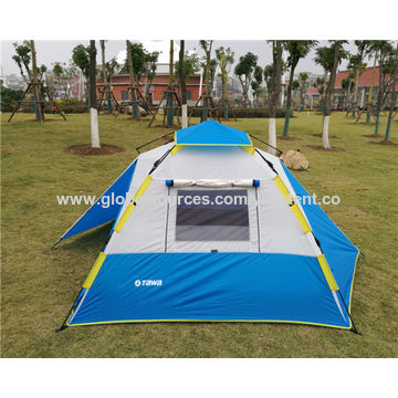 ... China 4 person dome automatic tents c&ing tent outdoor tents ...  sc 1 st  Global Sources & China 4 person dome automatic tents camping tent outdoor tents ...