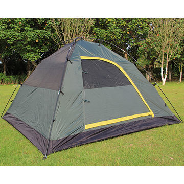 ... China 4-person dome automatic tents c&ing tent outdoor tents ...  sc 1 st  Global Sources & China 4-person dome automatic tents camping tent outdoor tents ...