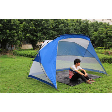 ... China 4-person dome beach tent sun shelter tent finishing tent  sc 1 st  Global Sources & China 4-person dome beach tent sun shelter tent finishing tent ...