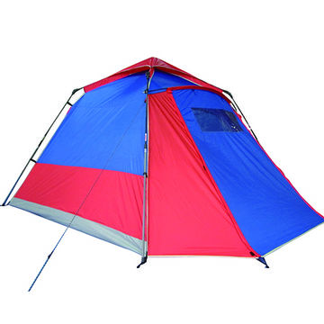 ... China 4-5-person dome automatic tents c&ing tent outdoor tents ...  sc 1 st  Global Sources & China 4-5-person dome automatic tents camping tent outdoor tents ...
