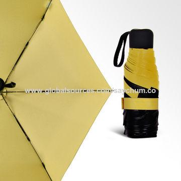 10d79c7bcb25 China Mini Pocket Umbrella, Women's Sunny and Rainy Mini Fashionable ...