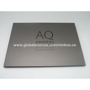 Customized Off-set Printing 4.3-inch LCD Video Card