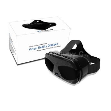 China Cell phone gear VR/3D headset, VR gaming system VR