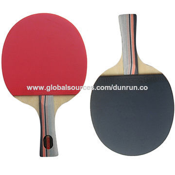 China Table Tennis Bat Sets on Global Sources