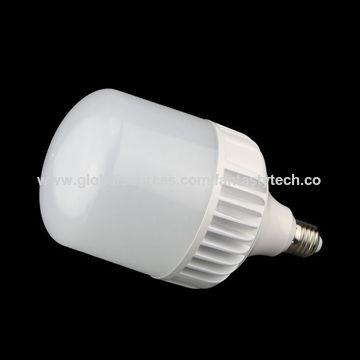 LED Bulb, 20/30/40/50/60/100W