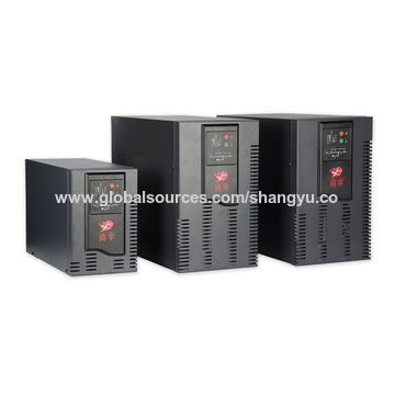 China 2kVA Online UPS in Austria, 2kVA UPS backup time on