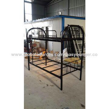 School furniture no bolt bunk bed