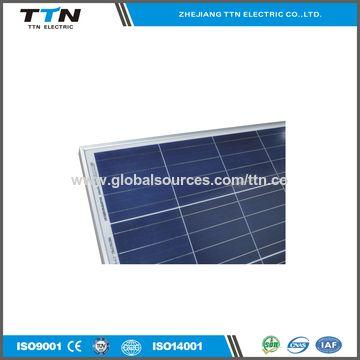 China Raw material factory price new design monocrystalline solar