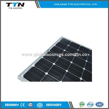 a13be1055510 China El panel solar de la fabricación de la reserva de la venta al ...